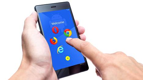EU on määrännyt Googlea tarjoamaan Android-käyttäjille vaihtoehtoisia hakukoneita. Sama pätee myös hakukoneiden tarjoajiin.