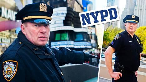 Poliisilaitokset muodostavat paikallispoliisin