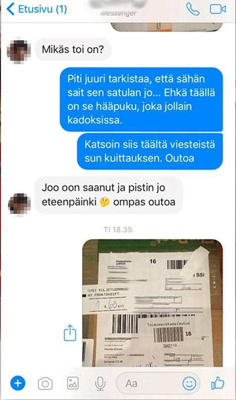Kun posti ei kulje, kansalaiset joutuvat selvittämään soppaa omin päin.
