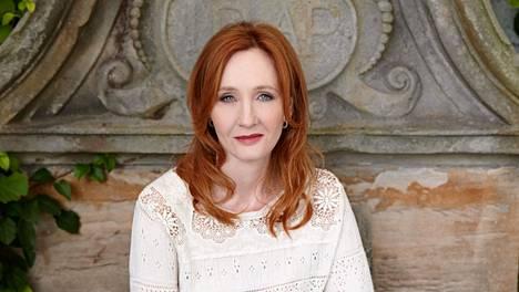 J.K. Rowling on suututtanut fanejaan aiemminkin.