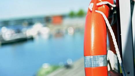 Kesäviikonloput ovat merivartiostolle kiireistä aikaa.