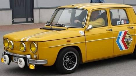 Renault 8 Gordini on vuosina 1964–1973 valmistettu pikkuauton urheiluautomuunnos.