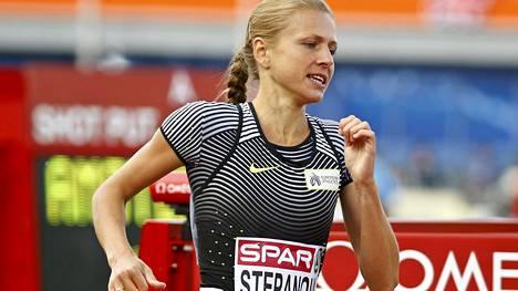 Julia Stepanova kertoi espanjalaislehdelle kokemuksiaan Venäjän dopingjärjestelmästä.
