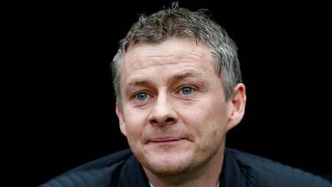 Ole Gunnar Solskjaer nimitettiin Manchester Unitedin väliaikaiseksi manageriksi.