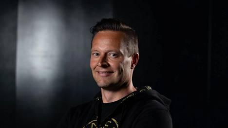 Mika Kuusisto on aloitti vuoden 2018 lopulla ENCEn toimitusjohtajana.