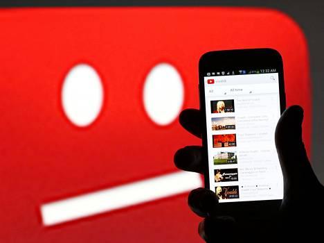 Googlen Youtube hyötyisi suuresti ilmaisesta, avoimesta, tehokkaasta ja yleiskäyttöisestä videokoodekista.