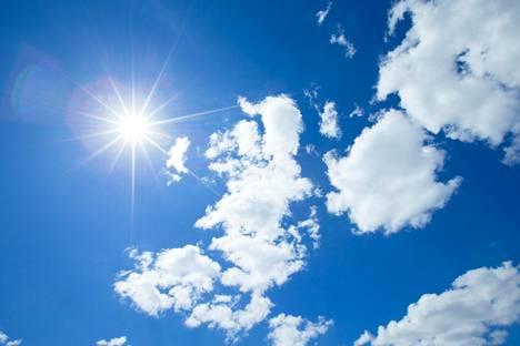 Moni luulee, että pilvet suojaavat auringon säteiltä. Näin ei kuitenkaan ole.