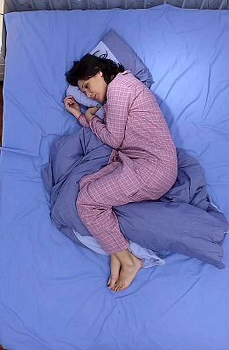 Ihmiset, jotka eivät nuku tarpeeksi, saavat kohtalokkaan sydänsairauden yli kaksi kertaa todennäköisemmin kuin heidän hyväuniset toverinsa.