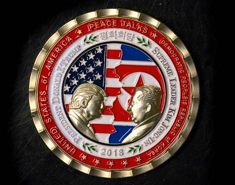 Yhdysvaltain presidentti Donald Trump ilmoitti torstaina Pohjois-Korean johtajalle Kim Jong-unille, että kesäkuulle sovittu tapaaminen peruuntuu.