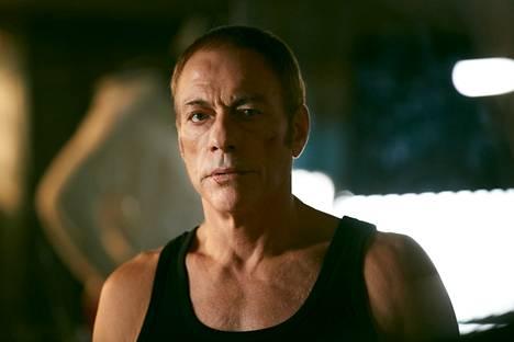 Jean-Claude Van Damme näyttelee toimintakomediassa entistä salaisen palvelun agenttia Richard Brumèrea.