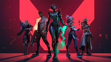 Valorant on kesällä 2020 julkaistu ilmaisräiskintäpeli, jonka takana on maailman suurimman kilpapelin League of Legendsin julkaisija Riot Games.