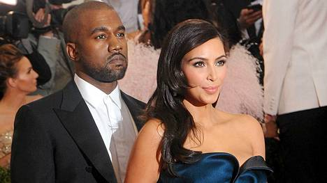 Kanyen ja Kimin häät tulevat olevat todella hulppeat.