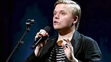 Pohjoismaiden neuvosto kehui palkittua Pekka Kuusistoa perusteluissa maailmanluokan viulistiksi.