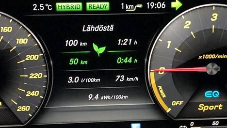 Maahantuoja todistaa koeajon tuloksellaan: Nykyaikainen diesel ei ole ongelma vaan osa ilmastoratkaisua