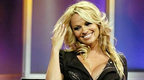 Pamela Anderson juoksee sunnuntaina New Yorkin maratonin.