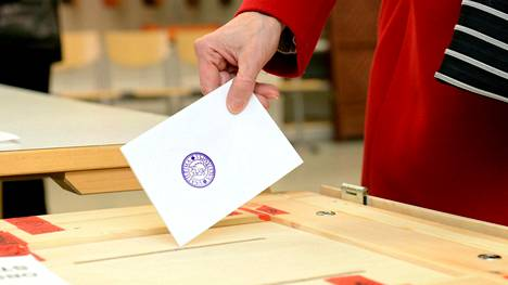 Hallinto-oikeus totesi, että ääntenlaskussa oli tehty Satakunnassa virhe, mutta ei tahallaan.
