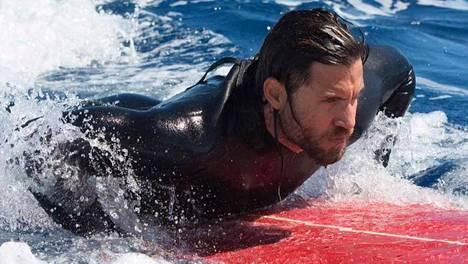 Patrick Swayzen tunnetuksi tekemän roolin mystisenä Bodhina tekee uudessa toimintaelokuvassa venezuelalainen näyttelijä Èdgar Ramírez.