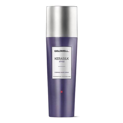 Goldwell Kerasilk Forming Shape Spray, 28 €.