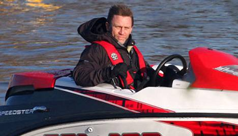 Daniel Craig näyttelee tulevassa elokuvassa toisen kerran legendaarista brittiagenttia.