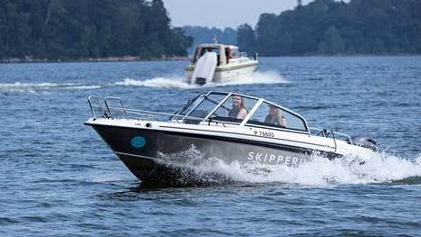 Veneiden vuokraaminen yleistyy koko ajan.