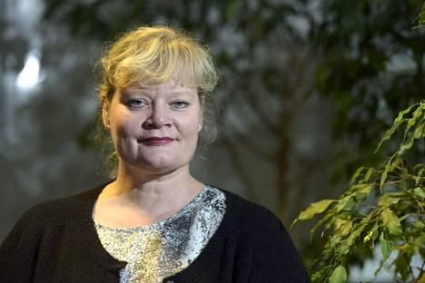 Maaneuvos Katrin Sjöberg sanoo STT:lle, että hallituksen ulko- ja turvallisuuspoliittisesta selonteosta selviää, että Ahvenanmaan asema pitää säilyttää