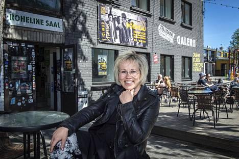 Turkulainen Henna Mikkilä uskoo, että suomalaiset ovat aiempaa kiinnostuneempia Tallinnasta ja Viron historiasta. Kiinnostuksesta kielii Mikkilän perustama sosiaalisen median ryhmä, jossa Tallinnan nähtävyyksistä jaetaan innokkaasti tietoa.