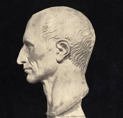 Julius Caesar, Rooman tasavallan tuhoaja.