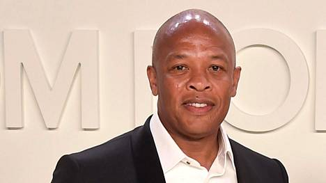Rap-legenda Dr. Dre joutui sairaskohtauksen vuoksi sairaalaan 4. tammikuuta.