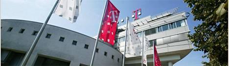 Deutsche Telekomin on nyt pestävä oma likapyykkinsä, ennen kuin se voi tarjota turvapalveluja muille