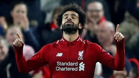 Liverpool niukimmalla mahdollisella erolla jatkoon – Tottenham rynni dramaattisesti Interin ohi