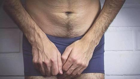 Eturauhassyöpä on miesten yleisin syöpä.