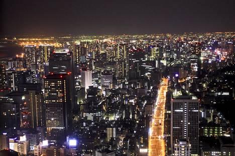 Tokioon perustettava ravintola on alastoman ruokailukokemuksen tarjoavan ravintolaketjun kolmas ravintola.