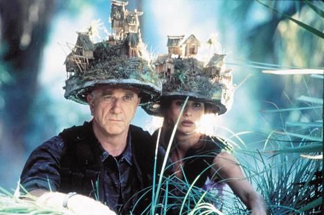 Spy Hard -hassutteluelokuva vuodelta 1996.