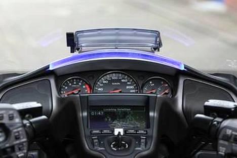 Applen mukaan Honda kuuluu niihin automerkkeihin, jotka tukevat sen integroitua iOS-pohjaista viihde- ja autojärjestelmää.