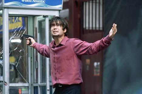 Phone Booth on Joel Schumacherin ohjaama elokuva, jonka pääosissa on Colin Farrel.