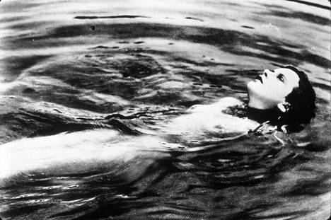 Rohkea Hurmio-elokuva rikkoi rajoja ja aiheutti paheksuntaa.
