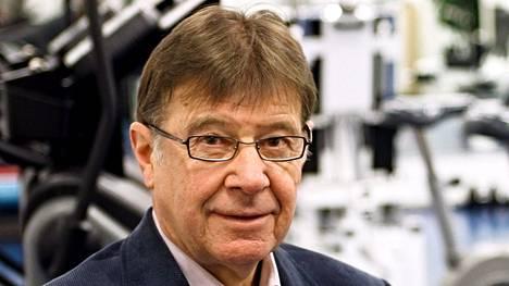 Timo Järviö (1947-2019) teki pitkän päivätyön Helsingin Sanomien urheilutoimittajana.