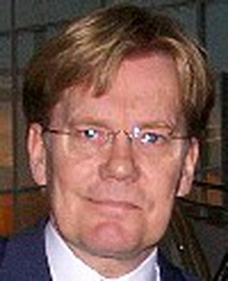 Jukka Sonninen