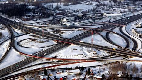 Älyliikennealan toimijoiden mukaan liikenteen globaaleilla markkinoilla olisi kysyntää Suomessa kehitetyille ratkaisuille.