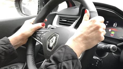 Vuodesta 2012 lukien sukupuoleen perustuvaa hinnoittelua ei ole enää sallittu autovakuutuksissa.
