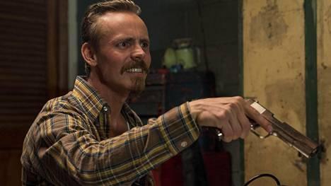 Jasper Pääkkönen näyttelee Spike Leen ohjaamassa Blackkklansmanissa rotuvihaa puhkuvaa Ku Klux Klan -aktivistia.