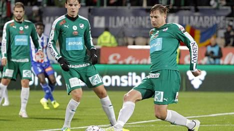 IFK Mariehamnin Kristian Kojola paljastaa, että seura on pitkään valmistanut pelaajia henkisesti vaikeisiin tilanteisiin.