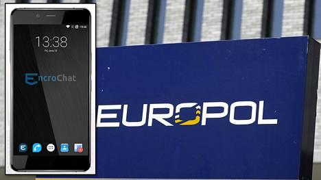 Europol iski rikollisten suosimaan keskusteluverkkoon, jota Niko Ranta-ahokin myönsi käyttäneensä – johti massiiviseen määrään pidätyksiä