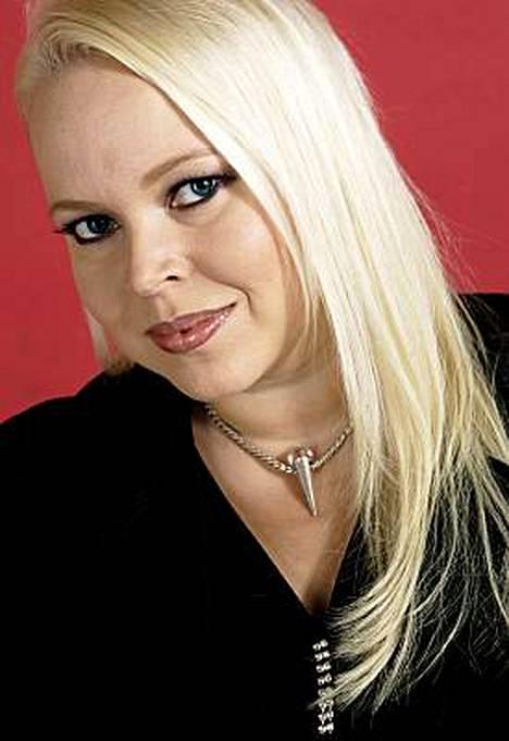 Johanna Rusanen konsertoi Sibeliusta Washingtonissa.
