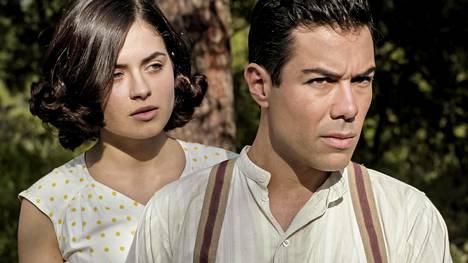 Saavatko Carlota ja Pedro lopulta toisensa, vaikka Carlota on avioitumassa toisen miehen kanssa?