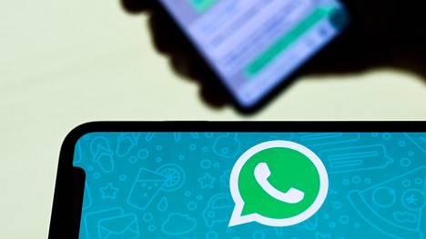 WhatsApp on maailman suosituin pikaviestin.