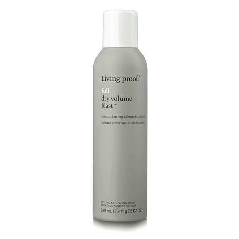 Living Proof Full Dry Volume Blast, 28 €.