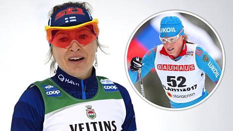 Riitta-Liisa Roposelle paukahti palkintorahaa vuosien takaa.