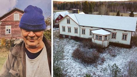 Juho Tiisalalta jäi miljoonaomaisuus. Hänen maatilansa meni Sastamalan kaupungille.