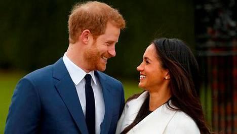 Harryn ja Meghanin satuhäistä on vierähtänyt kaksi vuotta.